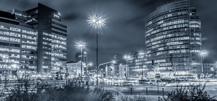 Conseil et Formation en immobilier d'entreprise