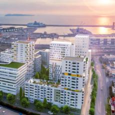 SMARTSEILLE : focus sur un éco-quartier, site-pilote pour la gestion de demain